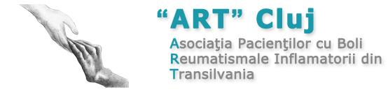 Asociaţia Pacienţilor cu Afecţiuni Reumatismale Inflamatorii din Transilvania