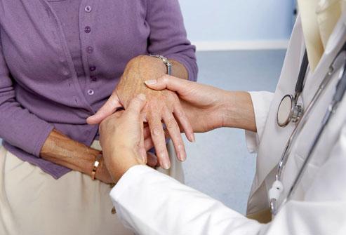 Poliartrita reumatoidă în cifre